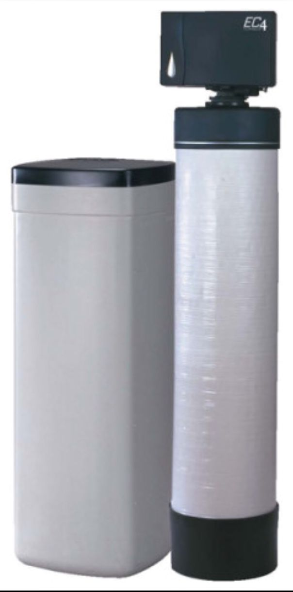 Rainsoft Whole House Water Purification System Carolina